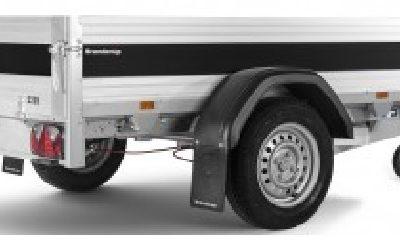 Brenderup 2205A 1.000 kg