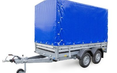 Brenderup 2300S 2.000kg