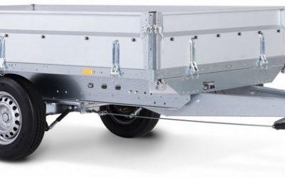 Systema Hochlader 1.300 kg SH O2 13-25-15.1