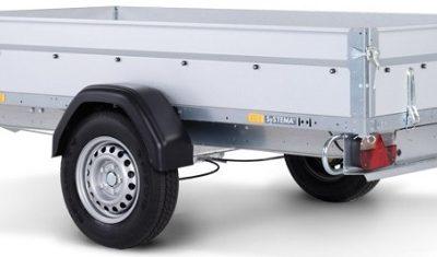SySTEMA light 1.300 kg STL 1300 O2 13-25-13.1